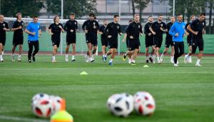 """Mondiali - Croazia, """"titolarissimi"""" verso la conferma anche contro l'Inghilterra"""