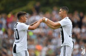 Terminata Chievo - Juventus, LIVE Serie A 2018/19 (2-3): Bernardeschi decide una partita thriller