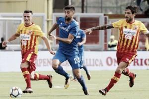 Serie A - Profondo (giallo)rosso Benevento, la Fiorentina vince 0-3