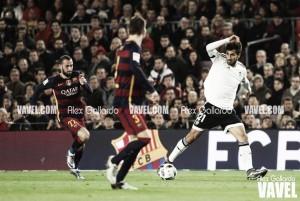 El Barça estará en la final de Copa del Rey