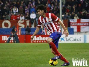 Tiago regresa al Atlético de Madrid