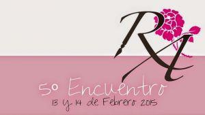El Hotel Convención acoge el V Encuentro Yo leo RA