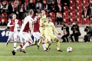 Europa League, i risultati delle 19: ok Villarreal e Austria Vienna, beffa nel finale per l'Hoffenheim