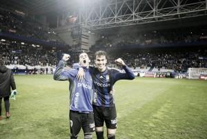 """Lucas Torró: """"Es el partido más importante en el que pensamos"""""""