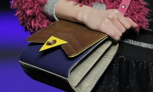 La firma leonesa de bolsos Valgut&Bag presente de nuevo en la Mercedes Benz Fashion Week Madrid