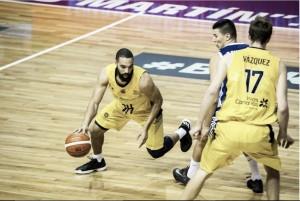 El Iberostar Tenerife destroza al KK Mornar en la Champions League