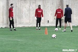 El Málaga de Juande: casi dos goles por partido