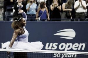 """Serena: """"Hace un año estaba peleando por mi vida"""""""