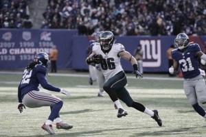 Redskins, Eagles y Lions despiden el año con victorias