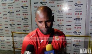 Monarcas confirma la lesión de Felipe Baloy