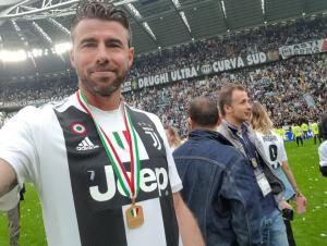 """Juventus - Gioisce pure Barzagli: """"Abbiamo sofferto tanto. Buffon? Forse il migliore di sempre"""""""