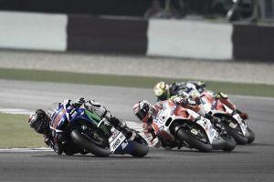 Segundos entrenamientos libres de MotoGP del GP de Las Américas 2015