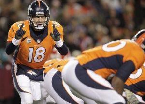 Primera derrota del año para los Chiefs ante unos Broncos dominantes