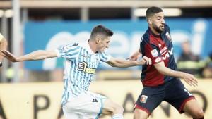 """Genoa, Juric non ci sta: """"Noi scadenti sottoporta, al primo errore veniamo puniti"""""""