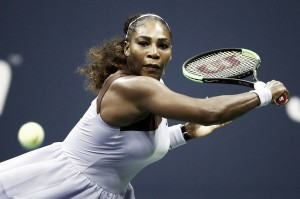 Serena alcanza una nueva final en casa