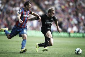 Burnley - Crystal Palace: paridad en un duelo cargado de necesidades