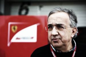 Marchionne parla sul futuro Ferrari