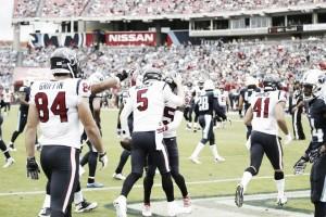 Las defensas dan la victoria a Chicago y Houston