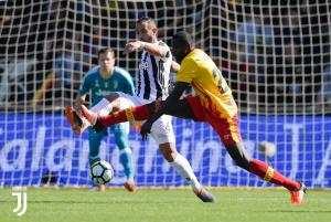 "Benevento: ""Croyez-moi, c'est ne pas fini"""