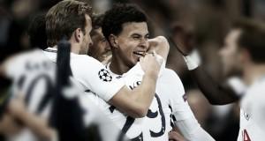Juve, il pericolo numero uno del Tottenham: Dele Alli, il talento esplosivo che tremare il mondo fa