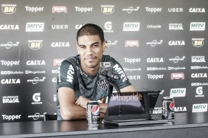 """Leonardo Silva confia na reação do Atlético-MG no Brasileiro: """"A gente sabe da nossa condição"""""""