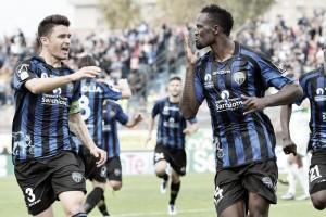 Serie B: 5 punti di penalizzazione al Latina, è Lega Pro