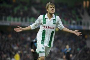 Emil Johansson abandona el Groningen y pone rumbo al Sandnes Ulf de Noruega