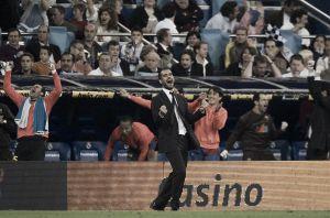 Guardiola, el punto débil del Real Madrid