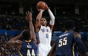Oklahoma City Thunder: una squadra incompiuta