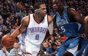 NBA, gli highlights delle ultime partite