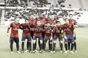 Análisis Osasuna: el peor visitante de Segunda