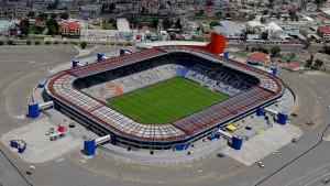 25 Años del Estadio Hidalgo
