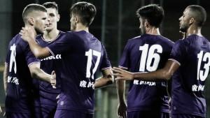 Fiorentina senza sale: amichevole scialba, dal mercato notizie insipide