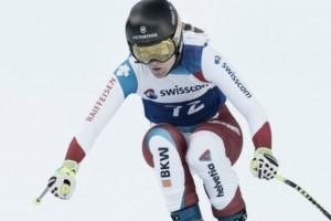 Sci Alpino - Wengen: Hintermann sorprende tutti