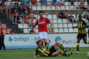 Nàstic de Tarragona - Real Zaragoza: un buen partido que pondrá el broche final