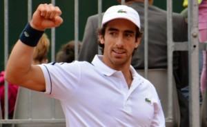 ATP Amburgo: ai quarti Kohlschreiber e Cuevas, out Almagro