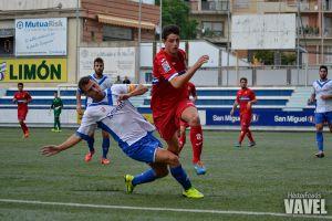 El filial arrancará el domingo contra el Lleida
