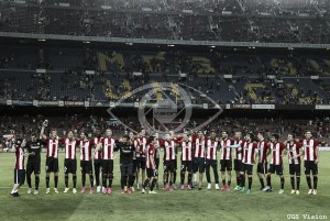 Para uno de Bilbao, el factor campo no es importante