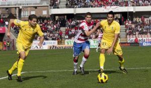 El Alcorcón se enfrentará al Granada en la Copa del Rey