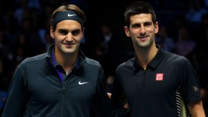 ATP Dubai : La logique est respectée