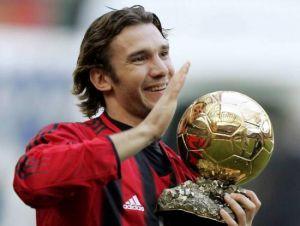 "Shevchenko si candida per la panchina del Milan: ""L'ideale per me"""