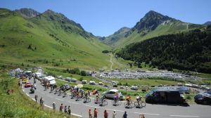 Tour de France, arrivano le Alpi