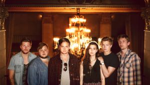 'Of Monsters And Men' vuelven tres años después