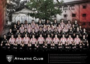 Puntuaciones temporada 2012/2013 Athletic Club