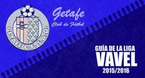 Getafe 2015/2016: año de revolución e ilusión