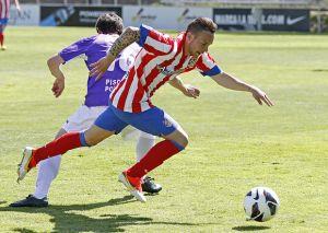 Atlético de Madrid B - CD Guadalajara en vivo y en directo online