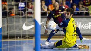 El FC Barcelona Alusport recibe en su pista a Ríos Renovables con la Copa en mente