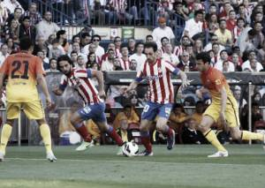 Atlético de Madrid – FC Barcelona: el primer título de la temporada entra en escena