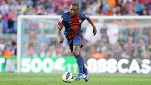 Abidal se retira y vuelve a Barcelona