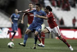 Benfica Vs Belenenses, en vivo y en directo online